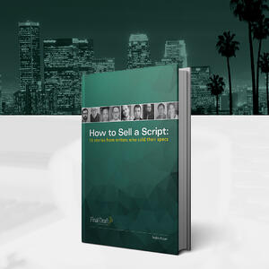 Download our eBook on how to sell your screenplay today!