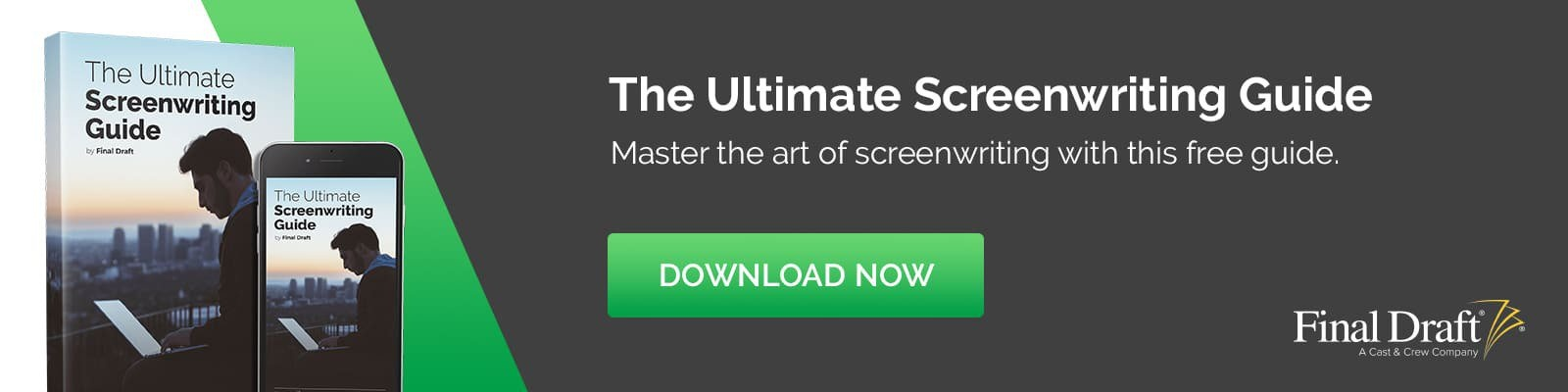 ultimate screenwriting guide
