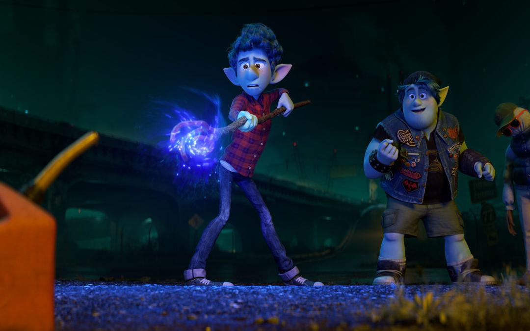 The Weekend Movie Takeaway: Originality Reigns With Pixar's Modern Fantasy 'Onward' Adventuring Into Top Spot