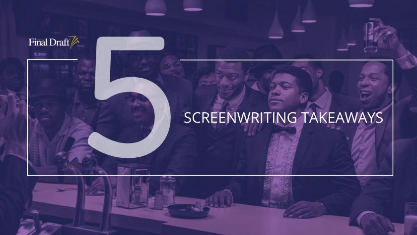 5 Screenwriting Takeaways From Regina King's 'One Night in Miami'