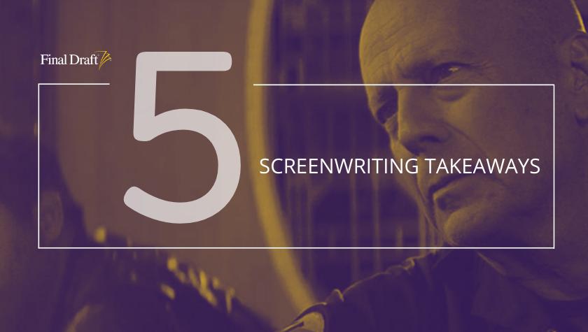 5 Screenwriting Takeaways: 'Breach' Models Past Sci-Fi Horror Classics