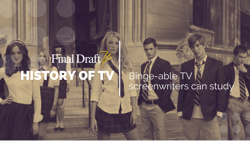 History of TV: Your One and Only Source Into What Made 'Gossip Girl' Gossip-Worthy