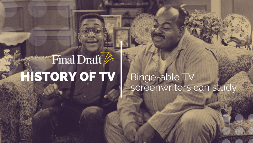 History of TV: 'Family Matters' Gave Us Wholesome Comedy...And Urkel