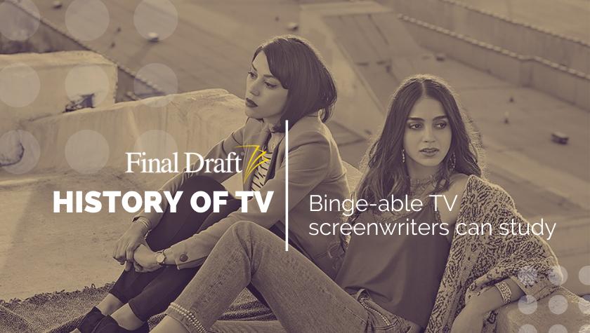 History of TV: The Family Politics of 'Vida'