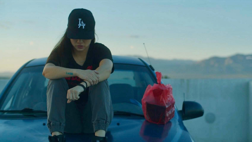 Side hustle drama 'Take Out Girl' dispels the myth of the model minority