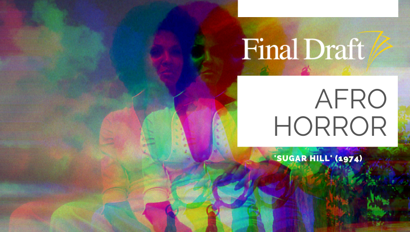 Afro Horror: Sugar Hill (1974)
