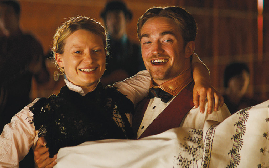 How the Zellner Bros.' Indy Feature Damsel Deconstructs the Western Genre