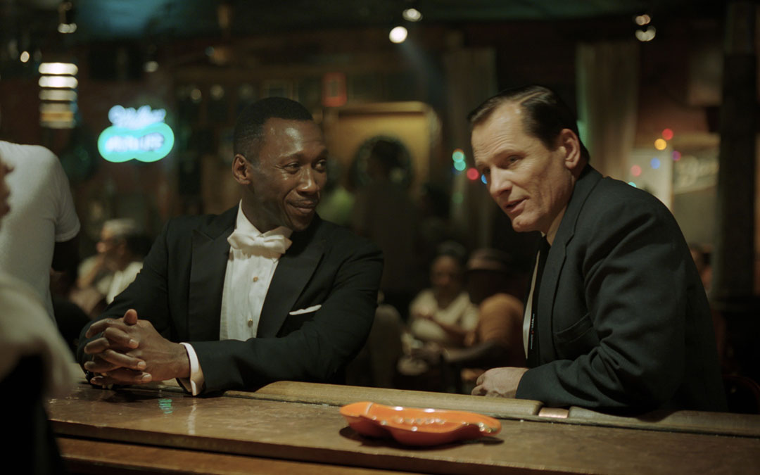 'Green Book' Screenwriters on Weathering Bad Press, Constant Controversy