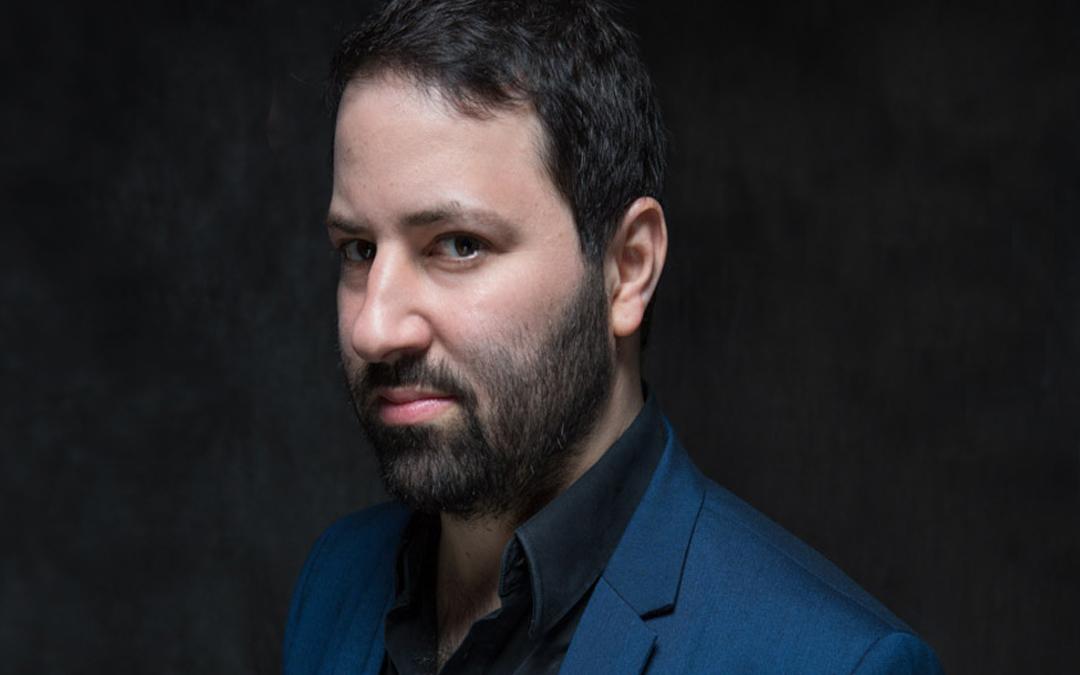 Foreign Film Spotlight: The Cakemaker's Ofir Raul