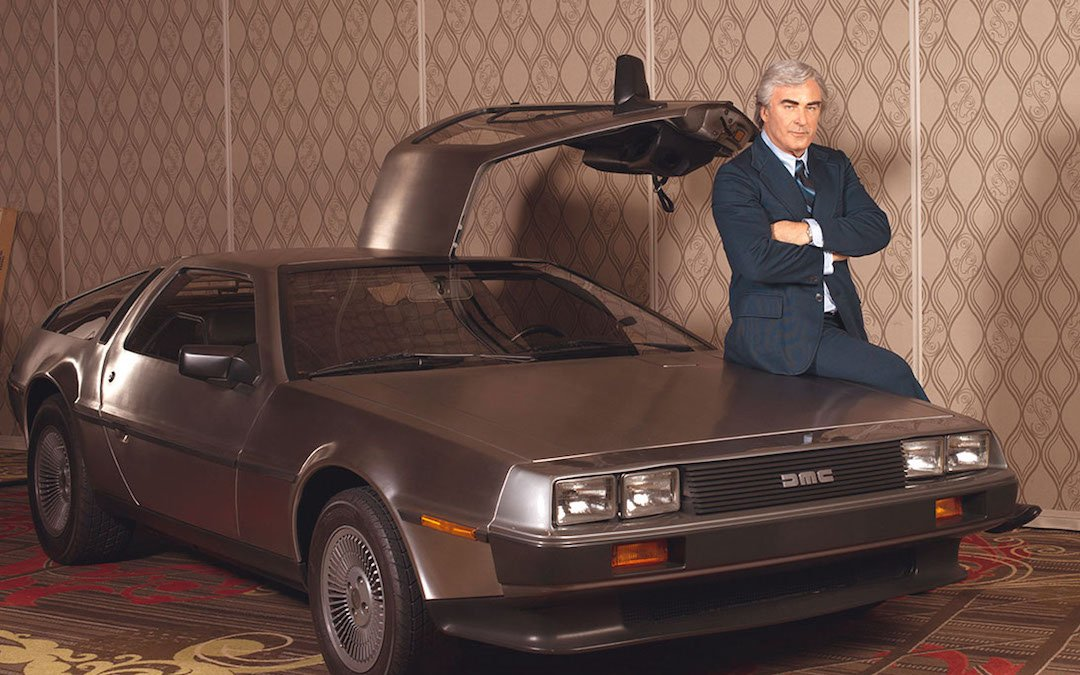 'Framing John DeLorean': How Theme Can Drive a Documentary to Success