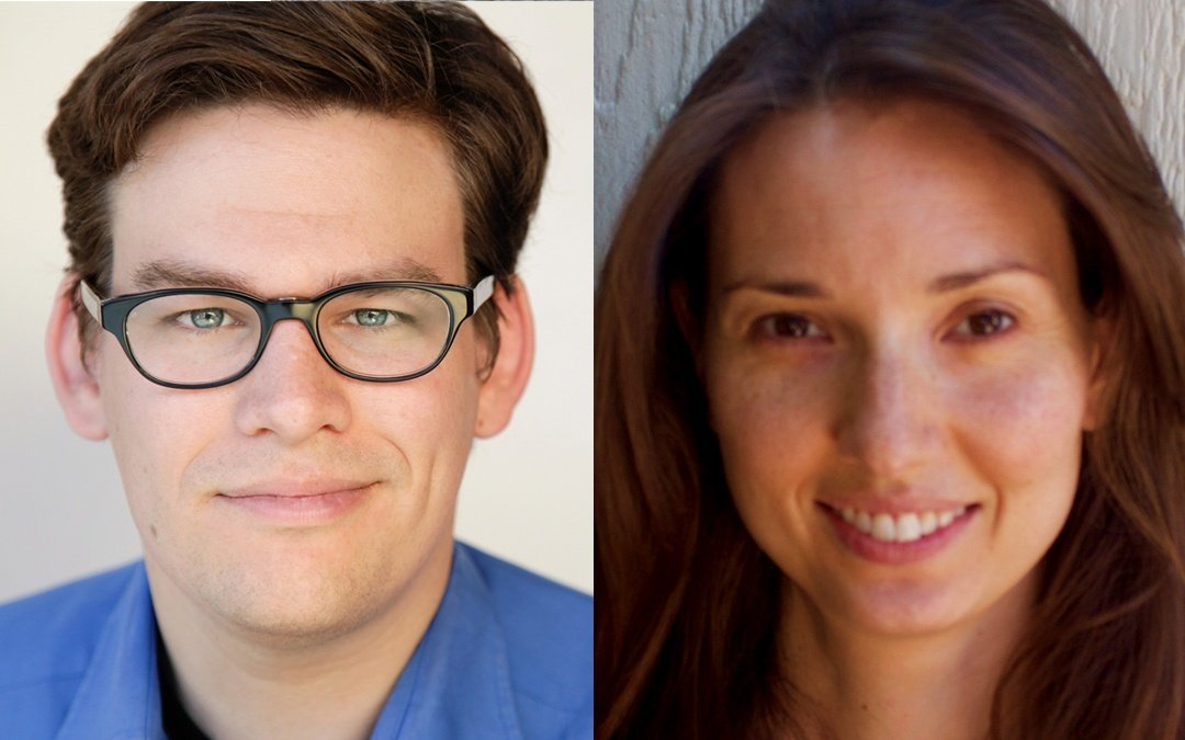 Sundance Lab Spotlight: Brett Weiner and Emma Fletcher