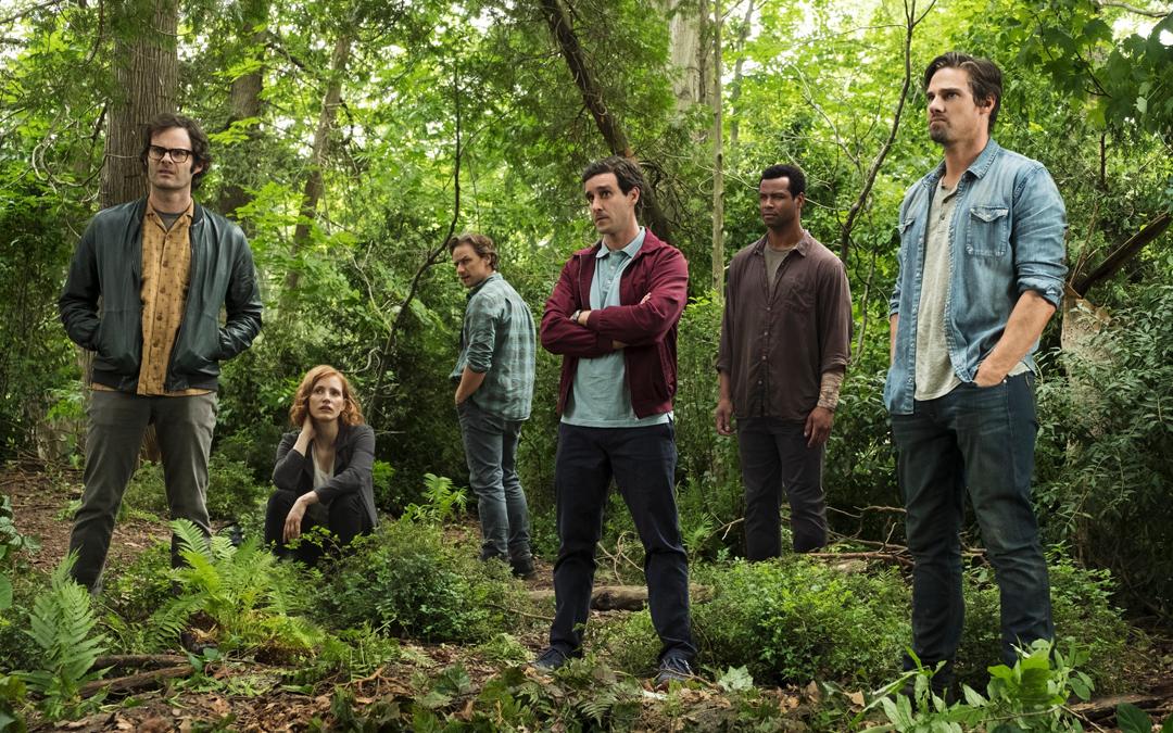 'IT Chapter Two' Screenwriter Gary Dauberman on Adapting the Fan Favorite (SPOILERS!)