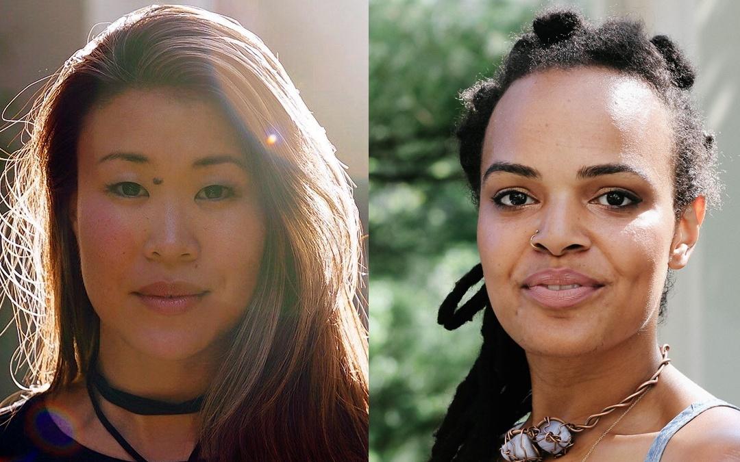 Sundance Screenwriters Intensive Alumni: A-Ian Holt and Tani Ikeda