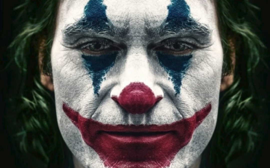 All The Write Moves: 'Joker'