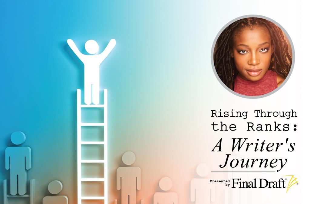 Rising Through the Ranks: Anngelica-Marie Eshesimua
