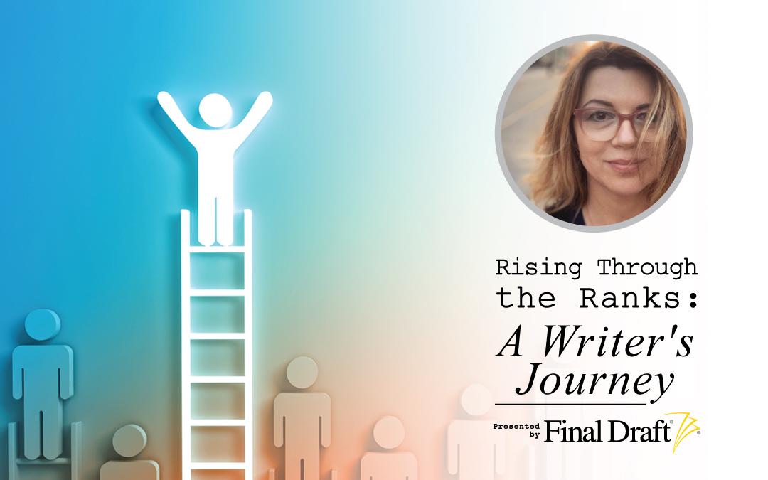 Rising Through the Ranks: Lisa Jay
