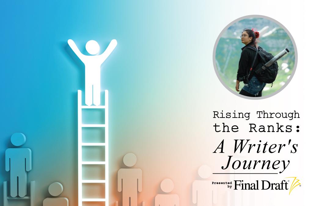 Rising Through The Ranks: Maya Rose Dittloff
