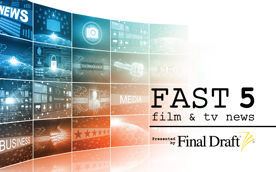The Fast Five: Drive-Ins, Dog Sports and Free Trials