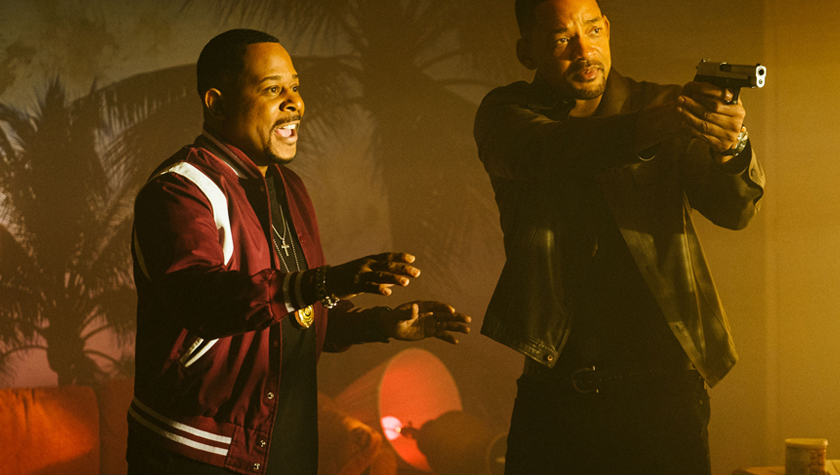 The Weekend Movie Takeaway: 'Bad Boys' Holds Steady While Oscar® favorite '1917' Vies For the Top Spot