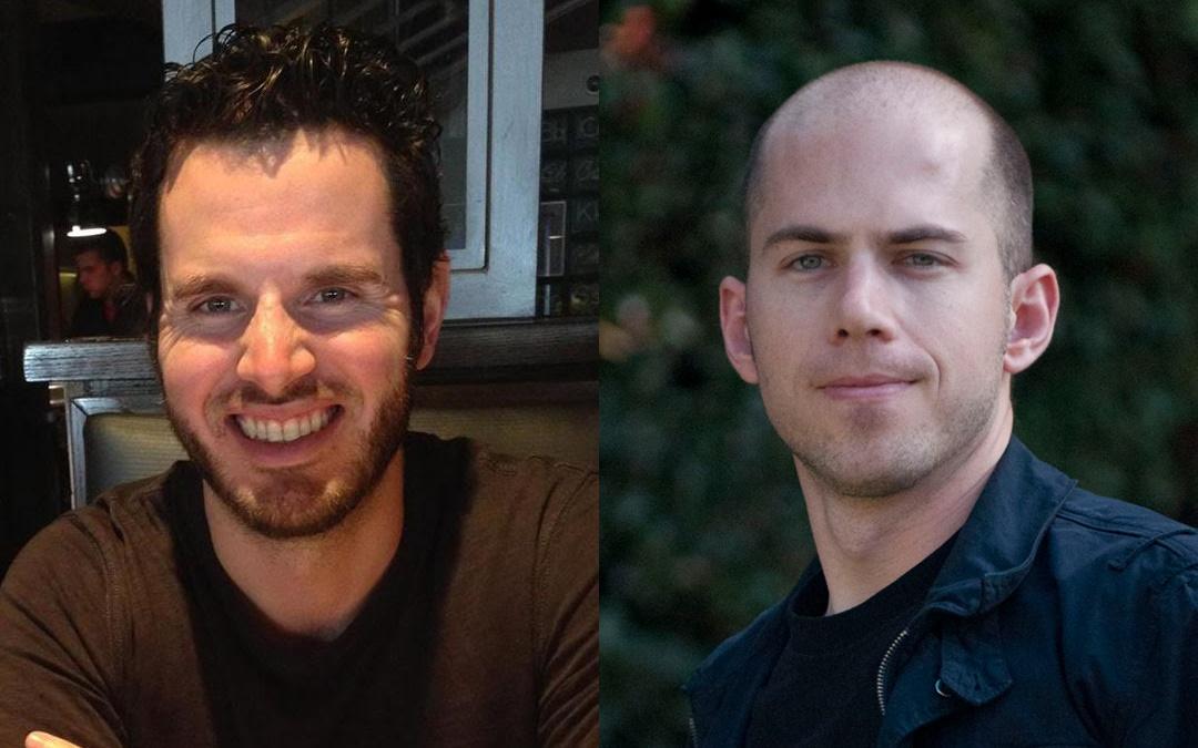 Spec Spotlight: Steve Desmond and Michael Sherman Talk Harry's