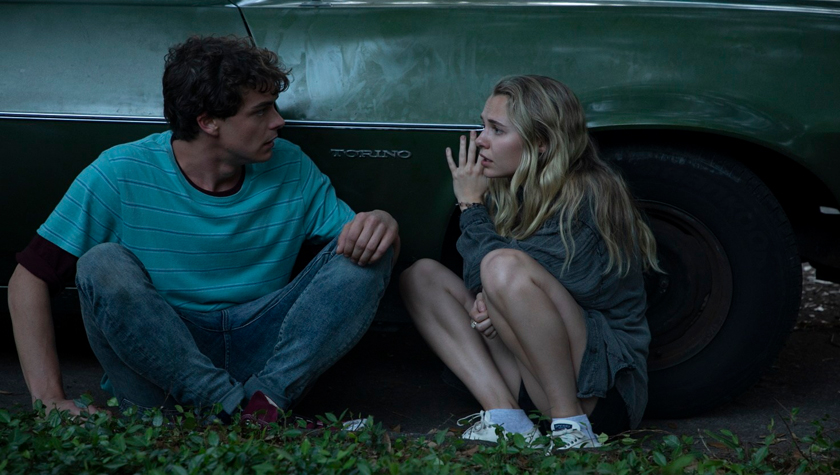 Writer-Director Castille Landon On Her Film 'Fear of Rain'