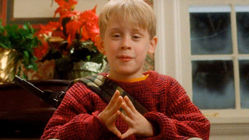 The 12 Steps of Kevin's Hero's Journey in 'Home Alone'