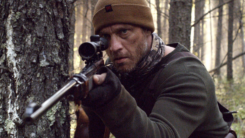 'Hunter Hunter' Writer-Director Shawn Linden on the Horror of Battling Nature