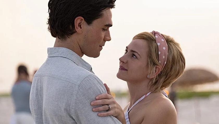 The Weekend Movie Takeaway: Audiences Find Faith in 'I Still Believe'