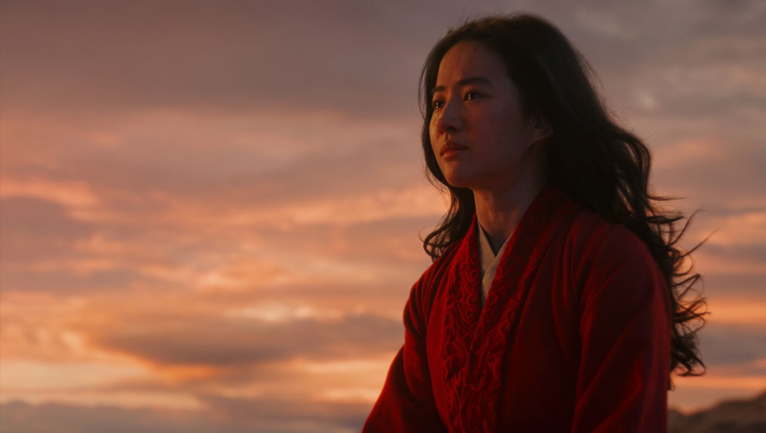 The Weekend Movie Takeaway: 'Mulan' and 'Tenet' Among Highlights