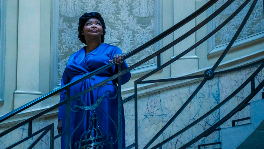 Five Takeaways From Episode One of Netflix's 'Self-Made: Inspired by the Life of Madam C.J. Walker'