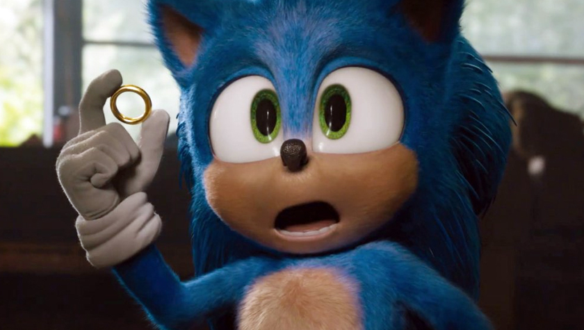 The Weekend Movie Takeaway: Video Game IP Holders Rejoice As 'Sonic the Hedgehog' Sped to Box Office Glory