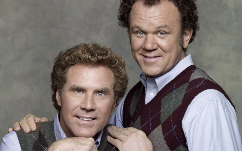Five Things Comedy Writers Can Learn From Step Brothers