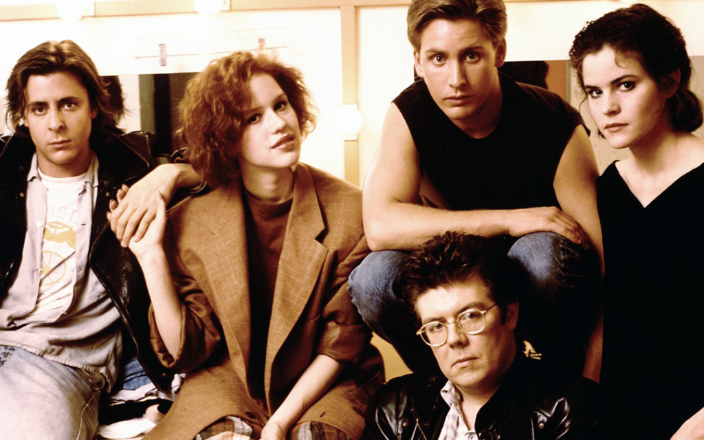 Five Things Writers Can Learn From The Breakfast Club