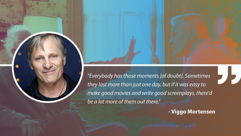 Write On with 'Falling' Writer-Director Viggo Mortensen