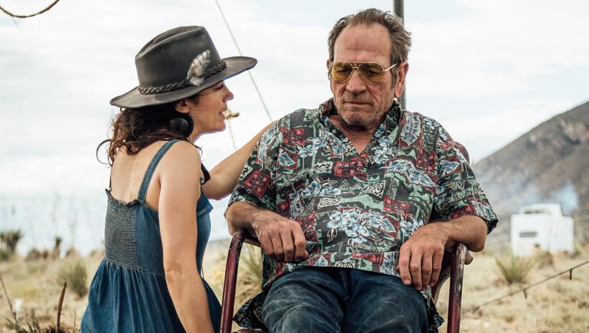 Director April Mullen on Independent Film & 'Wander'
