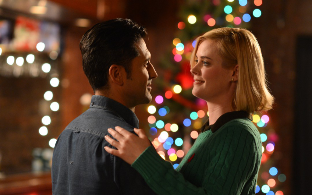 Holiday TV Movies: The Busiest Genre You May Have Overlooked