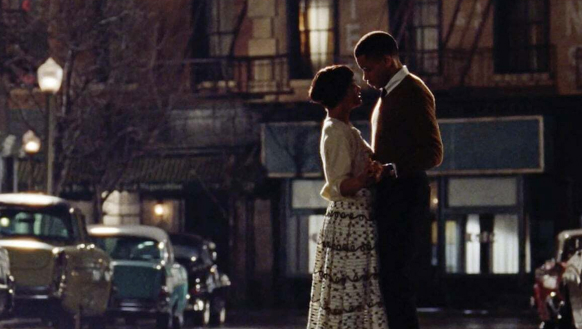 Writer-Director Eugene Ashe on Classic Love Stories and 'Sylvie's Love'
