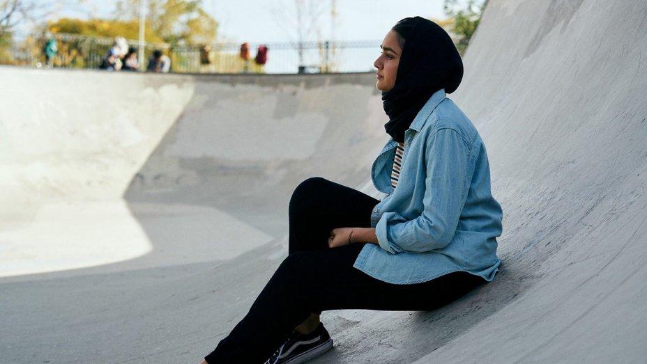 How Sundance's Hala Made Minhal Baig an Honest Storyteller